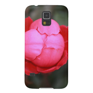 Rose Burst Galaxy S5 Cover