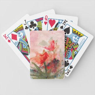 rose butterflies cards