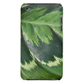 Rose Calathea Case-Mate iPod Touch Barely There iPod Touch Case-Mate Case