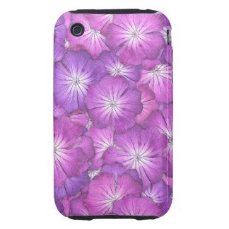 Rose Campion Everywhere Tough iPhone 3 Case
