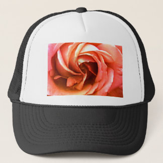 Rose Canterbury 3 The MUSEUM Zazzle Gifts Trucker Hat