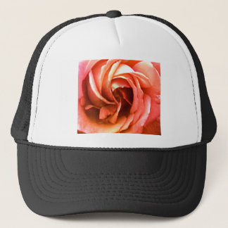 Rose Canterbury The MUSEUM Zazzle Gifts Trucker Hat