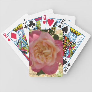 Rose Card Deck