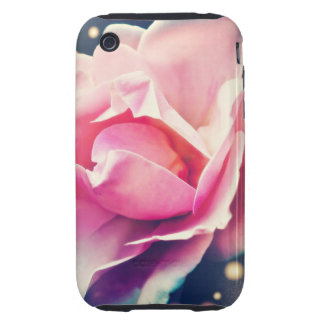 Rose iPhone 3 Tough Cases