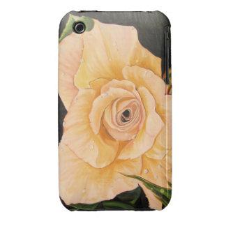 Rose iPhone 3 Case-Mate Cases