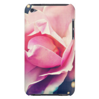 Rose Barely There iPod Case