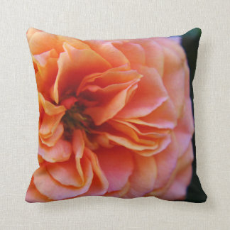 Rose Center Pillow
