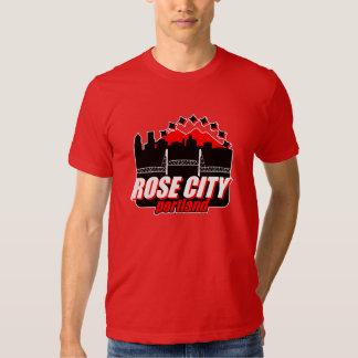Rose City Tee Shirt