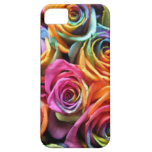 Rose Collage iPhone 5 Covers