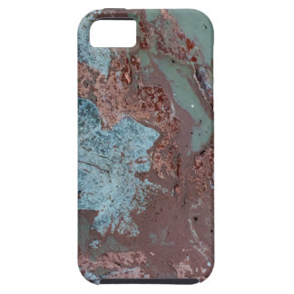 Rose Colored Marble iPhone 5 Covers