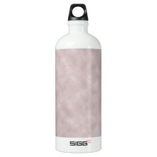 Rose Colored Parchment Texture Background SIGG Traveler 1.0L Water Bottle