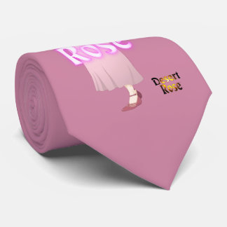 Rose, Dawn Version, Neck Tie