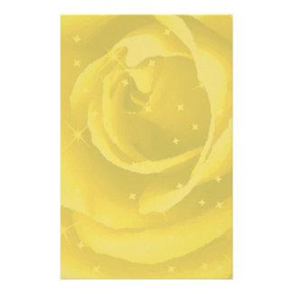 Rose_ de oro  papeleria