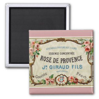 Rose de Provance a French Perfume Magnet