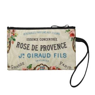 Rose de Provance un perfume francés