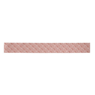 Rose Diamonds Wide Satin Ribbon by Janz