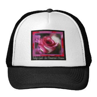 Rose Dreams Cap Trucker Hat