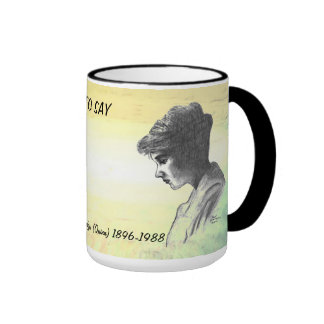 ROSE EMMA HODGES QUINN 1896-1988 Mug