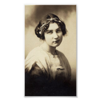 Rose Emma Hodges (Quinn) Poster
