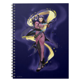 Rose Energy Notebook