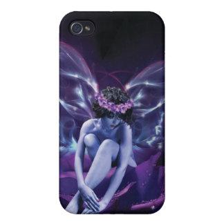 Rose Fairy IPhone Case iPhone 4 Case