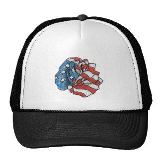 rose flag.jpg trucker hat