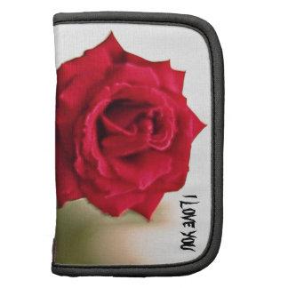 ROSE FLOWER......I LOVE YOU ORGANIZADOR