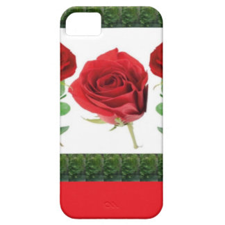 ROSE FLOWER iPhone 5 COVERS