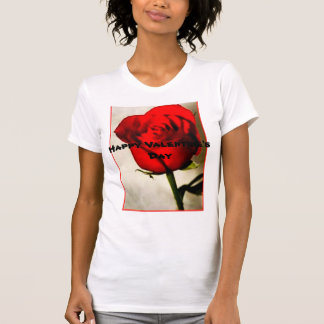 Rose for Valentine's Day T-Shirt