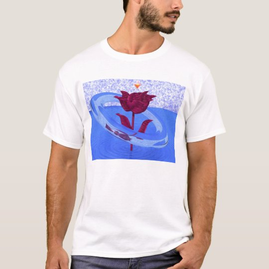 Rose Fortune T-Shirt