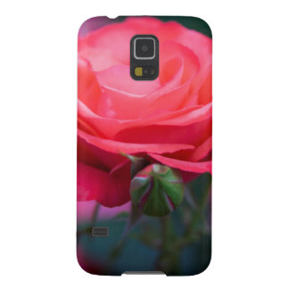 Rose from the Portland Rose Garden Galaxy S5 Case
