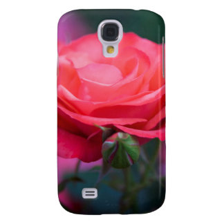 Rose from the Portland Rose Garden Galaxy S4 Cover