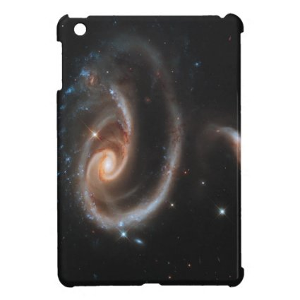 Rose Galaxy iPad Mini Cases