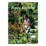Rose Garden - Birthday Cards
