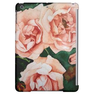 Rose Garden Case For iPad Air