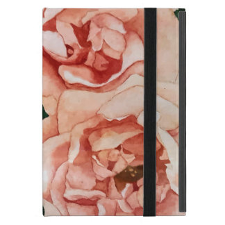 Rose Garden Case For iPad Mini