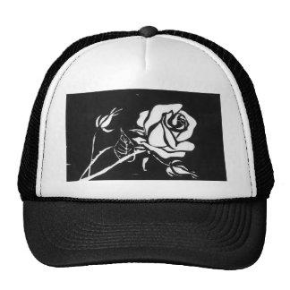 Rose Garden Hat