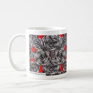 """Rose Garden"" Mug"