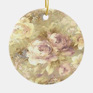 Rose Garden Ornament