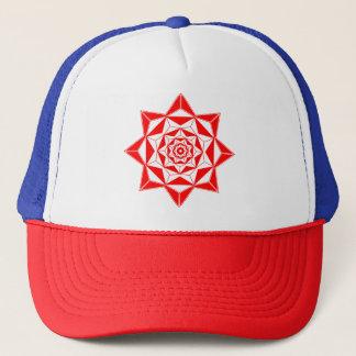Rose Gem Trucker Hat
