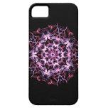 Rose Geometric iPhone 5 Case