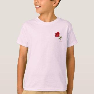 Rose (girl) T-Shirt