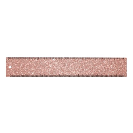 Rose Gold -Blush Pink Glitter and Sparkle
