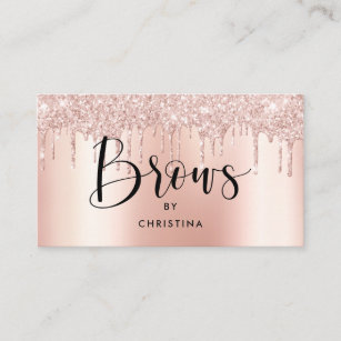 Threading Business Cards
