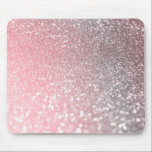 "Rose Gold Pink Sparkle Luxury Trendy Glitter Mouse Pad<br><div class=""desc"">This pretty pink rosegold sparkling Glitter design is for all Luxury Fashion Lovers. This Rose Gold Pink Sparkle Luxury Trendy Glitter Design is the perfect gift for her for the stylish lady, perfect for her birthday, sweet sixteen favor, bridal shower, perfect summer gift for her, the girly girly and modern...</div>"