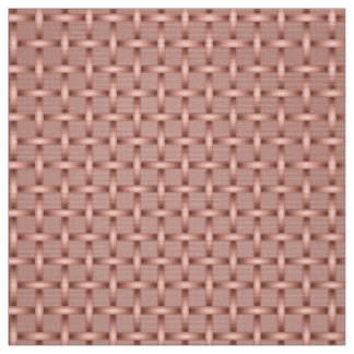 Rose Gold Shimmer Weave ID125 Fabric