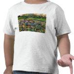 Rose grove by Pierre Renoir T Shirt