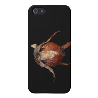 Rose Hip Cover For iPhone SE/5/5s