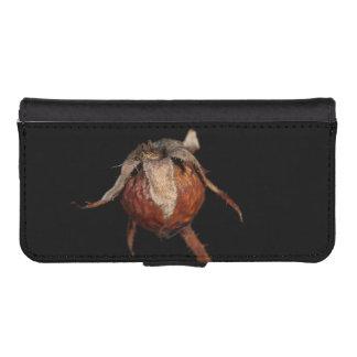 Rose Hip iPhone SE/5/5s Wallet