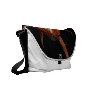 Rose Hip Courier Bags
